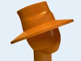 Elegant Fedora + Medium Light Droop